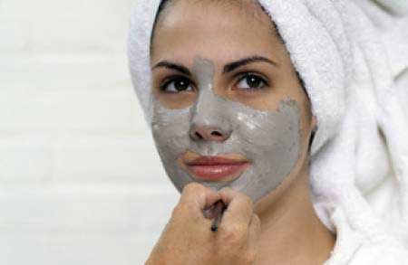 clay mask Miraculous Health Benefits of Bentonite Clay