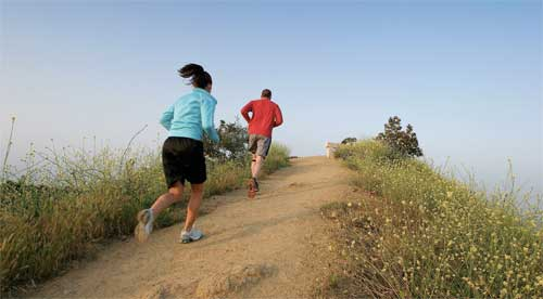 sustainable green fitness and exercise