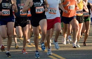 Half Marathon Running Tips for Men and Women