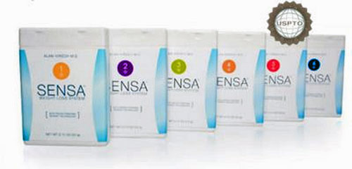 shake your sensa With sensa, losing weight is easy as shake, eat, and lose in the largest study of  its kind,  tv spot, \'shake your sensa\' sensa tv spot, 'shake your sensa.