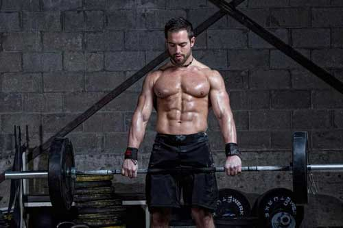 crossfit froning CrossFit Benefits and Pitfalls