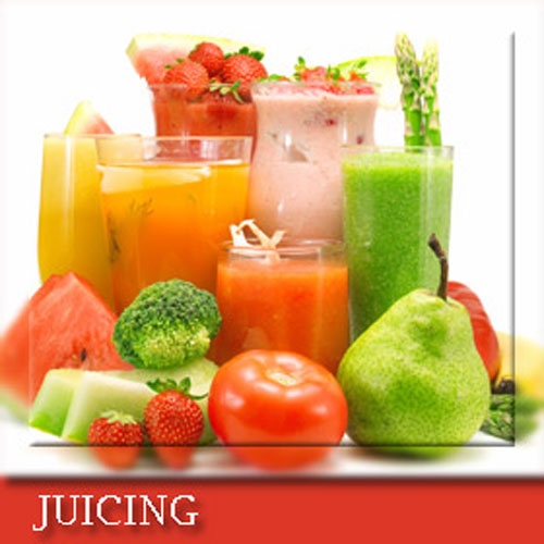 juicing Juicing: The Good and the Bad