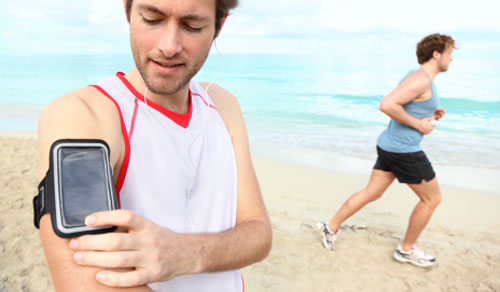 smartphone-workout