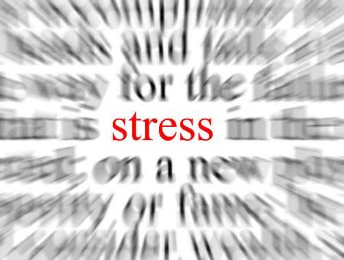 stress3 Stress as a Debilitating Medical Condition: How to Ease the Strain of Everyday Life