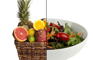 Antioxidants - Fruits and Vegetables