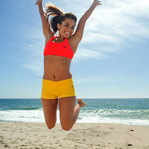 Vacation Time- How to Get Your Body Beach Ready