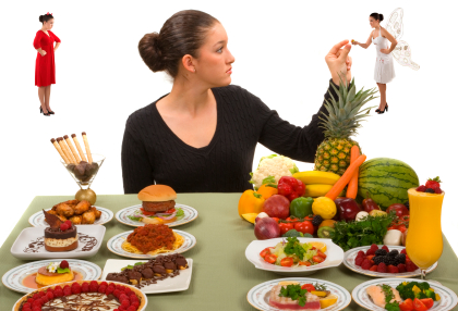 control overeating