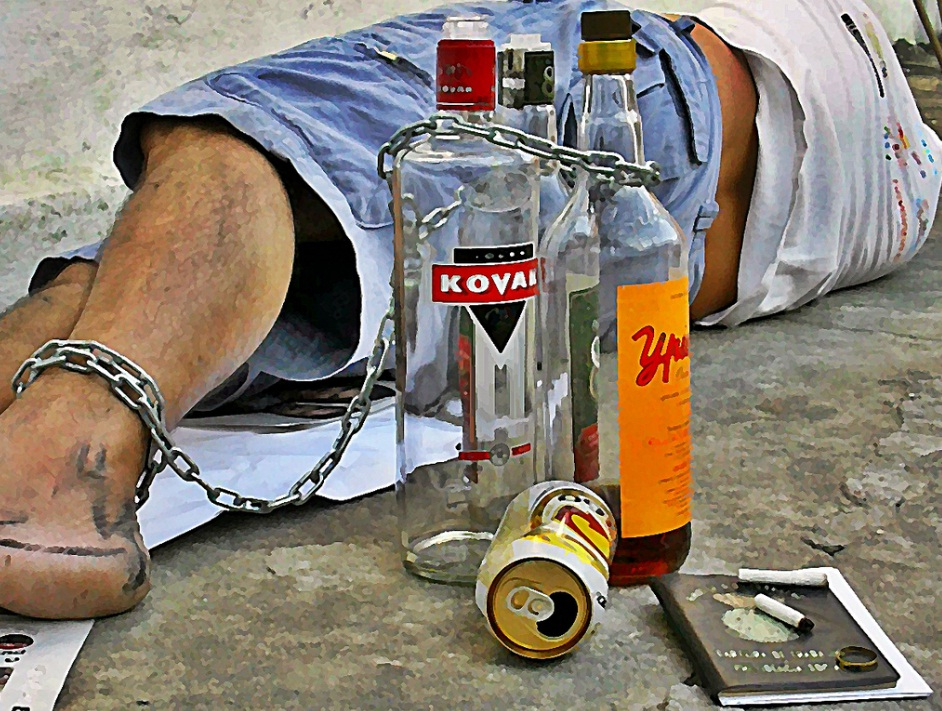 the consequences of alcohol Alcohol is a powerful chemical that can have a wide range of adverse effects on  almost every part of your body, including your brain, bones and heart alcohol.
