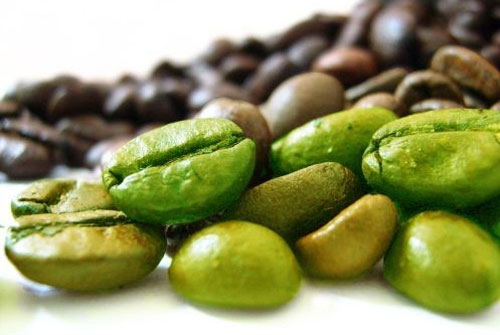 green coffee bean Effects of Green Coffee Bean Extract on Your Brain