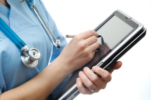 ehr 300x199 Electronic Health Records: Patient, Clinicians and Hospitals all Benefit