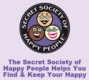 Happiness Happens Day   The Secret Society of Happy People